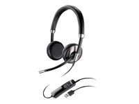 Plantronics Blackwire C720 - headset - UC standardversion 87506-12