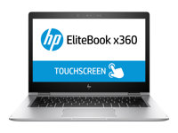 "HP EliteBook x360 1030 G2 - 13.3"" - Core i5 7200U - 8 GB RAM - 256 GB SSD Z2W63EA#AK8"