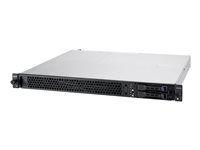 ASUS RS200-E9-PS2 - kan monteras i rack - ingen CPU - 0 MB - 0 GB 90SV045A-M05CE0
