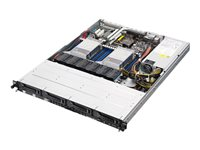ASUS RS500-E8-PS4 V2 - kan monteras i rack - ingen CPU - 0 MB - 0 GB 90SV03MA-M01CE0