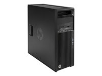 HP Workstation Z440 - MT - Xeon E5-1620V4 3.5 GHz - 16 GB - 1 TB T4K77EA#UUW