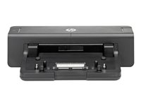 HP 2012 90W Docking Station - dockningsstation A7E32ET