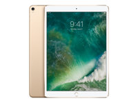 "Apple 10.5-inch iPad Pro Wi-Fi - 1:a generation - surfplatta - 512 GB - 10.5"" MPGK2KN/A"